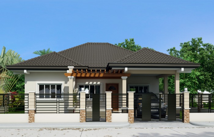 Top 10 house designs or ideas for ofws by pinoy eplans for Home designs 2016