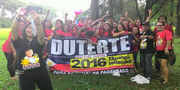 Photo Duterte.net