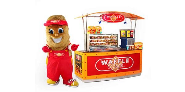 Waffle-Time