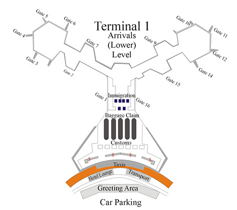 research topic about naia terminal 1 I will land in naia manila terminal 1 and take a domesitc flight from air phil express at terminal 3 i will arrive at manila terminal 1 at 10am and my domestic departure flight is at 1145am at terminal 3.