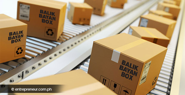 What You Need To Know About News Rules of Balikbayan Boxes That Take