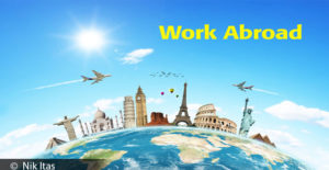 how to work for talk abroad