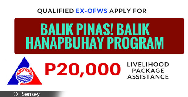 OWWA Releases P7 58 Million To Finance The